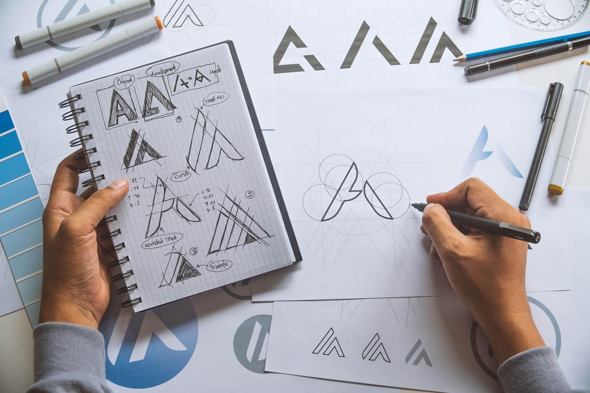 Logo brief, czyli jak zamówić logo firmy